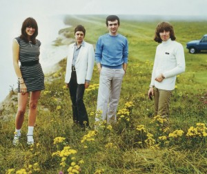 Throbbing Gristle, 20 Jazz Funk Greats, 1979, Album Cover