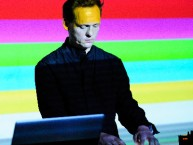 Carsten Nicolai<br />Computersound als visuelle Struktur