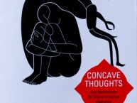 Yves Netzhammer. Concave Thoughts