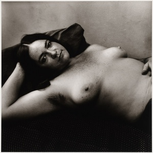 Peter Hujar, Michele Collison, Hotel Chelsea, 1974 © 1987 The Peter Hujar Archive LLC; courtesy Pace/MacGill Galery, New York and Fraenkel Gallery, San Francisco