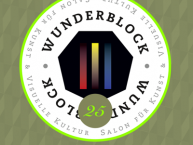 Wunderblock No. 25 – Black Dog & Other Stories