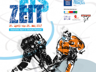 EisZeit: Illustrationen on Ice