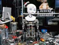 Hello, Robot. Design zwischen Mensch und Maschine